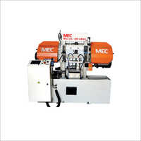 Mini Automatic Band Saw Machine