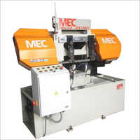 Industrial Metal Cutting Band Saw Machine