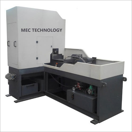 Automatic Circular Sawing Machine