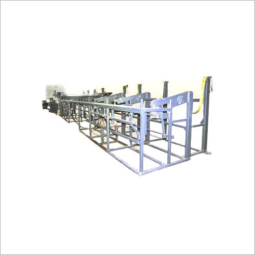 Automatic Bar Loader Machine