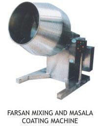 masala mixing machine