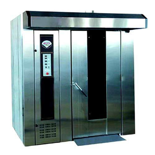 mini rotary rack ovens