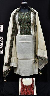 Ladies Modal Fabric Suit