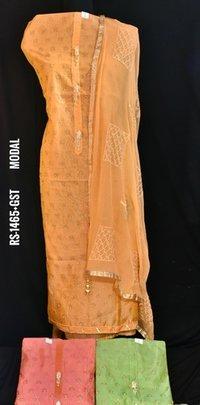 Modal Fabric Suit