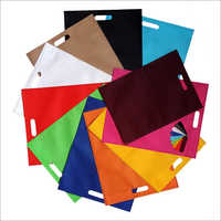 Designer Coloured Non Woven Bags