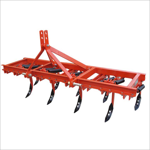 9 Tynes Spring Cultivator