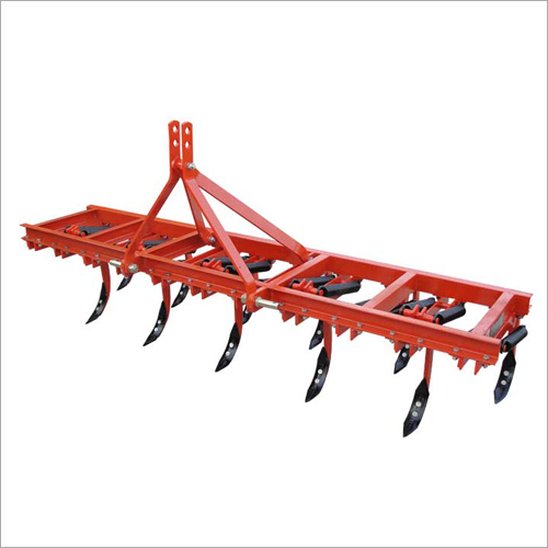 11 Tynes Spring Cultivator