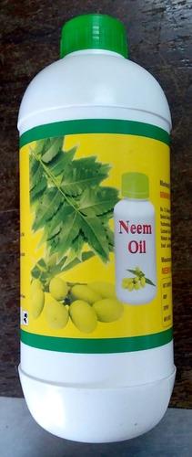 Neem oil Pesticides