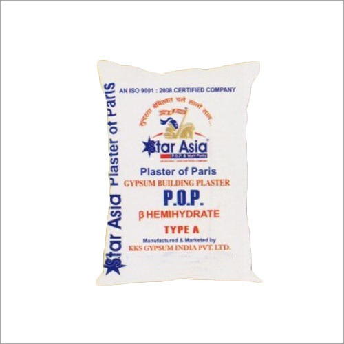 25 Kg Plaster Of Paris
