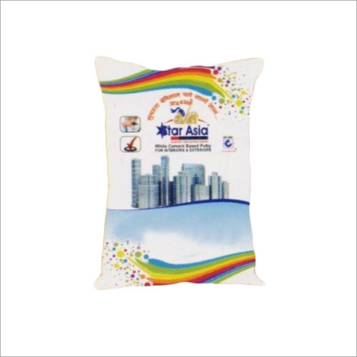 Star Asia Wall Putty