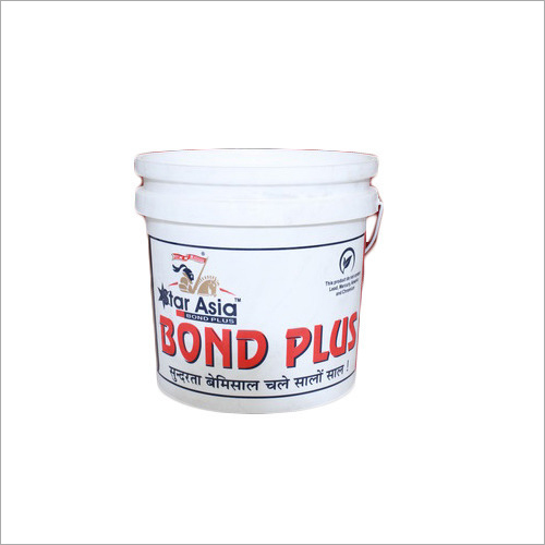 Star Asia Bond Plus Plaster