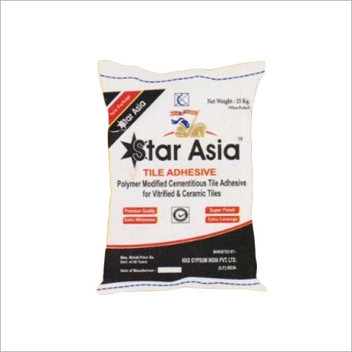 Star Asia 20 Kg Tile Adhesive