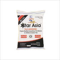 Star Asia Tile Adhesive