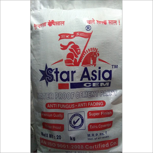 Star Asia Samosam Paint