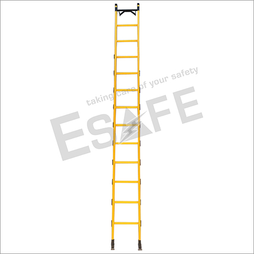 Fibre Glass Wall Support Single Ladders