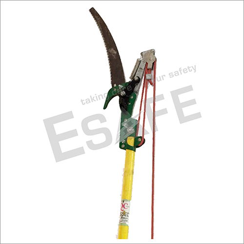 Electrical Operating & Discharge Stick