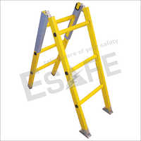 E-Safe Fibre Glass Folding Ladder