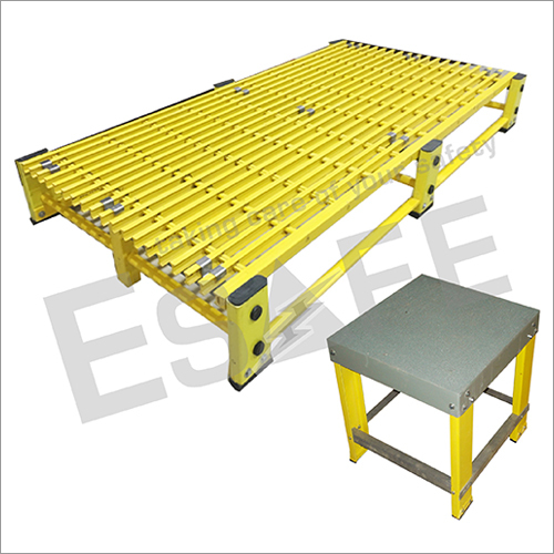 E-Safe Pannel Room Satety Platforms