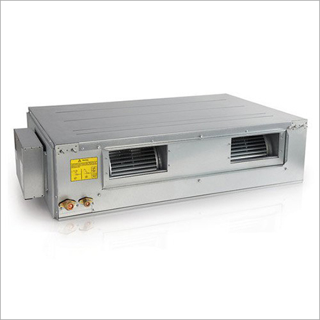 Mitsubishi Electric Ductable AC