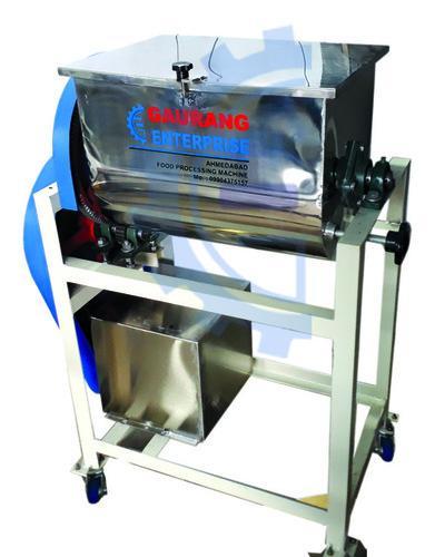 Dough Kneading Machine For Chapati