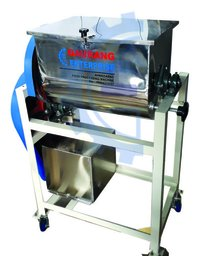 Dough Kneading Machine For Chapati
