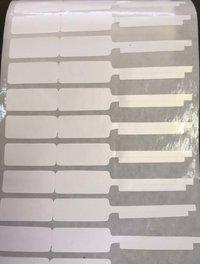 Custom Holographic Print Labels