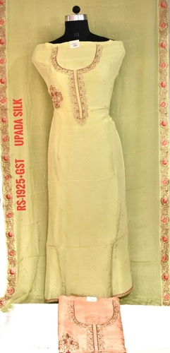 Silk Fabric Suits