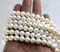 Pearl Big Round  Beads