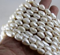 Pearl Nuggets Beads