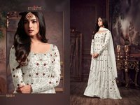 designer latest Anarkali suit