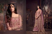 designer latest Anarkali suit