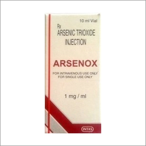 10mg Arsenic Trioxide Injection