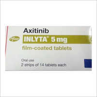 5 Mg Film-Coated Tablets