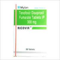 Ricovir 300mg Tablet
