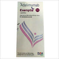 40 mg Adalimumab Injection