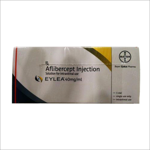 Aflibercept Injection