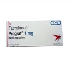 Tacrolimus Hard Capsules