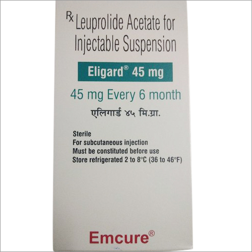 45mg Leprolide Acetate For Injectable Suspension