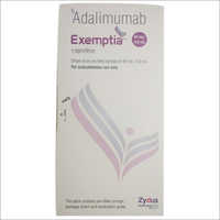 40mg Adalimumab Injection