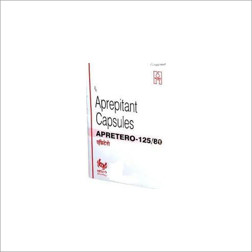 125mg Aprepitant Capsules Kit