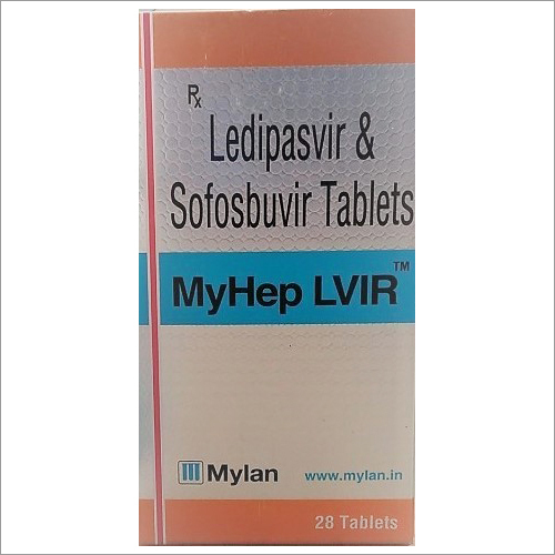 Hepatitis Medicine