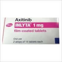 Axitinib Tablet
