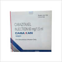 60mg-1.5mlCabazitaxel Injection