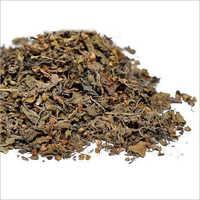 Dry Tulsi Leaf