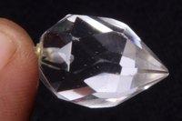 Crystal Quartz Pendulam