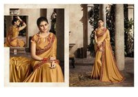 Party Wear Heavy Designer Sarees