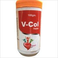 V Col Ayurvedic Powder