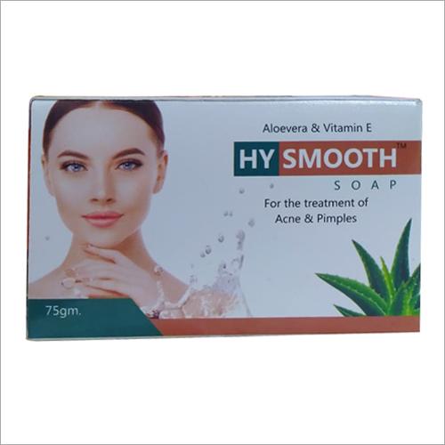 Aloe Vera and Vitamin E Soap