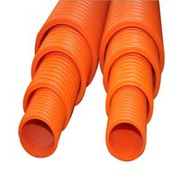 DWC Wall Corrugated Pipe