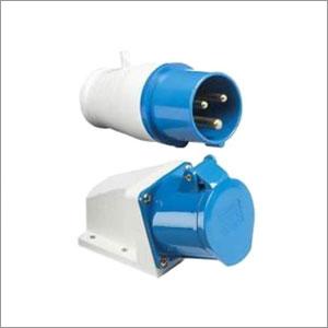 Industrial Plug Socket